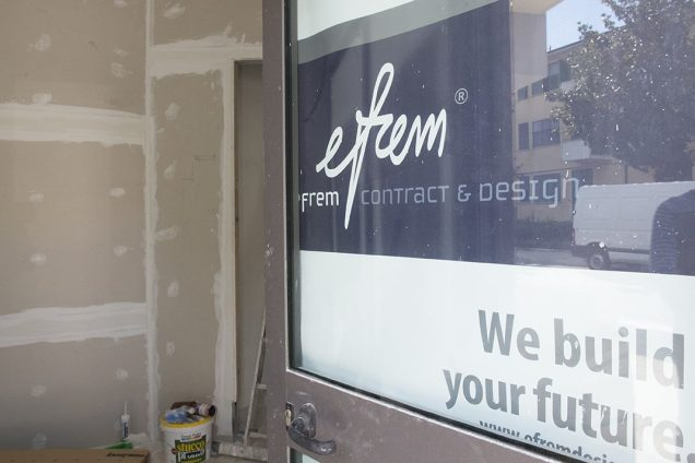 Efrem Contract & Design