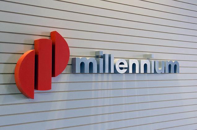 Millennium Srl
