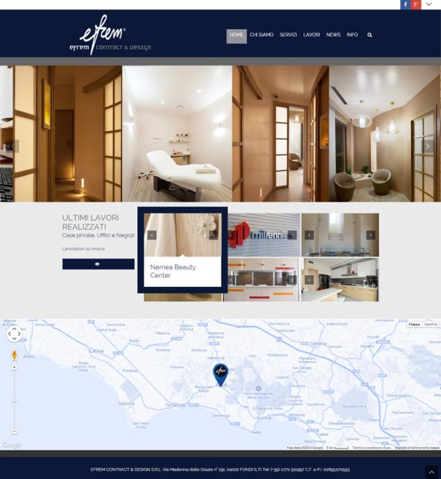 Efrem Contract & Design